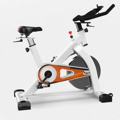 9602bf4d30e Indoor fitness bike trainer Exercise Bicycle Trainer Cycling Cardio Health Workout  Fitness Equipment() - Walmart.com