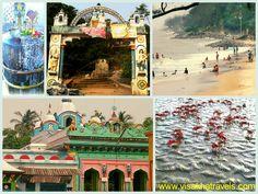 #travel #india #odisha  Visit Beautiful Places - Balasore