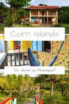 Où dormir au Nicaragua, mes bonnes adresses pour se loger