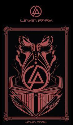 Linkin Park Symbol / 2011