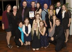 2015 OVATION Awards (Celebrating 2014) - APPLAUSE! Musicals Society