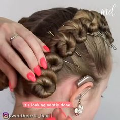 DUTCH MOHAWK BRAID