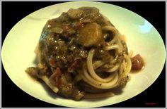 SaporInfoto: Linguine Pesto e Tonno