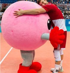 Post-Match - Egypt-Poland - Men's World Cup 2015 Mens World Cup, Ski Jumping, Volleyball Players, Poland, Egypt, Boy Or Girl, Cool Pictures, Dinosaur Stuffed Animal, Sports