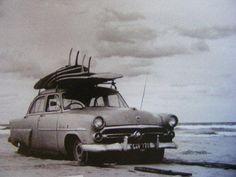 retro surf