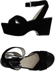 c5d4948583053c Michael Michael Kors Women Sandals on YOOX. The best online selection of  Sandals Michael Michael Kors.
