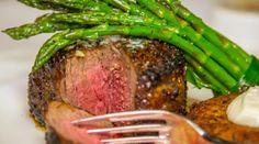 Churchill's Steakhouse $$$$ American, Steakhouse, Gluten Free Options