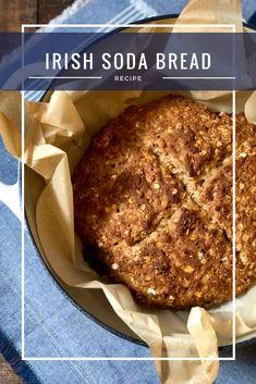 Delicious Irish Soda Bread