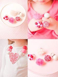 candy jewels {love is sweet feature - stevie pattyn for shop sweet lulu}