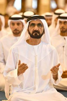 KING OF DUBIA