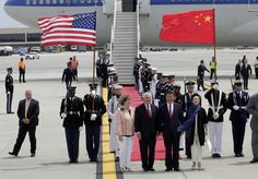 XI AND #TRUMP: TIME FOR #CANDID #TALK...