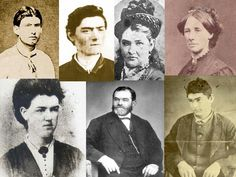 The Kelly family Malayan Emergency, Ned Kelly, The Kelly Family, Aboriginal People, Aussies, First Nations, Wild West, Historical Photos, Ancestry