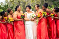 Charleston Wedding - Legare Waring House - Fia Forever Photography #southern #wedding http://www.joomag.com/magazine/a-lowcountry-wedding/M0763291001386638887