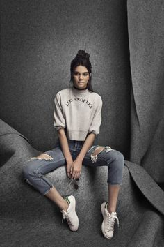 Kendall and Kylie Jenner's PacSun Collection: See the Photos   Teen Vogue