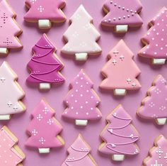 Some of the best decorated Christmas cookies! Make Christmas cookie ornaments for the Christmas tree and Christmas parties this year. Different cookie recipes, (some easy recipes) with some gluten free and vegan as well. Christmas Tree Cookie Cutter, Christmas Sugar Cookies, Holiday Cookies, Christmas Desserts, Christmas Treats, Christmas Baking, Christmas Parties, Gingerbread Cookies, Christmas Tables