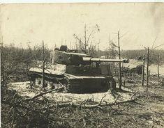 After battle | Panzertruppen | Flickr
