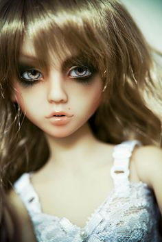 bjd - Narae.. she's my all time favorite bjd.