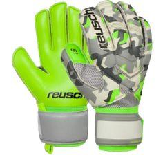 Brankářské rukavice Reusch Re:load Prime S1