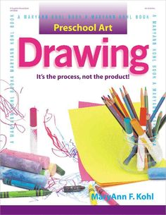 Drawing: It's the Process, Not the Product