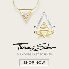 3d2b350e2 Discover our Thomas Sabo Autumn Jewellery here at The Jewel Hut. Shop today  and get