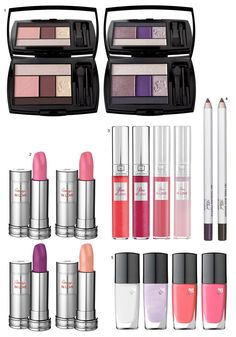 "Lancôme French Ballerine Collection Makeup ""Wedding make-up"""