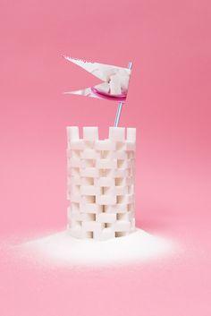 Sugar - www.oliviafremineau.com