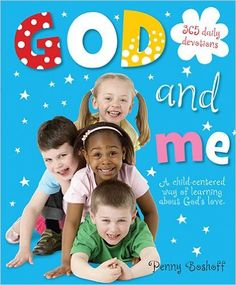 God and Me: Thomas Nelson: 9781400323944: Amazon.com: Books