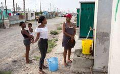 khayelitsha water crisis - Google Search
