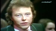 Peter Skellern   Hold On To Love  1975 Stereo