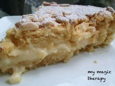 Date and nut cake - HQ Recipes Sweet Pie, Sweet Tarts, Sweet Recipes, Cake Recipes, Dessert Recipes, Dessert Dishes, Crazy Cakes, Chocolate Caramels, Cookies And Cream