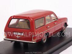 Mercedes Binz W115 Station Wagon by BEST OF SHOW
