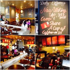 All-time favorite coffee shop is now open. Starbucks is located at the ground level at SM City BF Paranaque. How To Level Ground, Coffee Shop, Liquor Cabinet, All About Time, Starbucks, City, Home Decor, Food, Coffee Shops