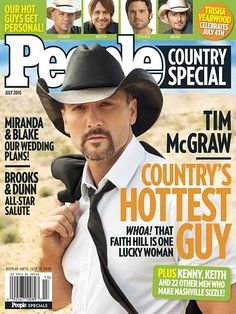 Tim McGraw Country Music Singers a36094c22