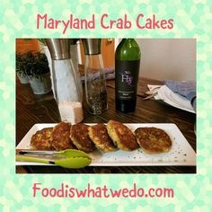 Food from around the world to your table! Maryland Crab Cakes, Baked Potato, Baking, Ethnic Recipes, Check, Blog, Bread Making, Patisserie, Backen