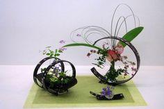 ikebana el camino de las flores