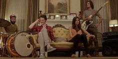 View From the Cheap Seats: Good Stuff Found: Houndmouth