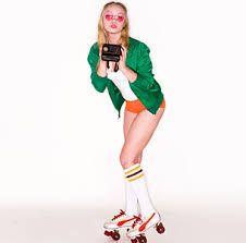 Resultado de imagen de roller girl