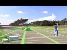 Ford has developed technology that is able to detect people in the road ahead and – if the driver does not respond to warning sounds and displays – automatic...