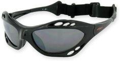 Sos Gripz Riders / Slider Sunglasses, Frame - Shiny Black Tr-90 / Lens - Pc Z87.1 7691 Survival Optics Sunglasses. $46.99
