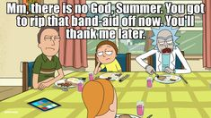 Rick and Morty Quotes - Album on Imgur