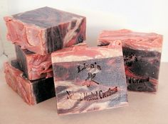 Handmade Gingersnap Soap