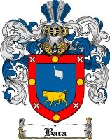 Rudolph Coat of Arms / Rudolph Family Crest - The surname of RUDOLPH was a baptismal name 'the son of Rudolph' from the nickname Rolf. The name was originally of German origin.