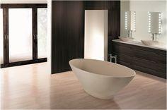 Tassestone Bath From Bc Designs