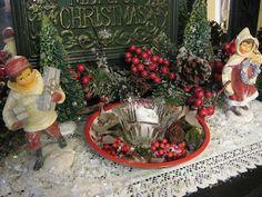 Our Back Porch: December 2010