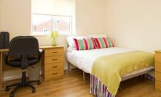 Manchester Student Flats | Beechwood House and Gardens - Pads for Students