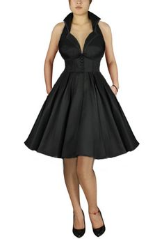 58d35182be1 Blueberry Hill Fashions   Rockabilly Dresses - I think I would like it in a  different color better though.