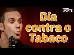 Bostaço: Diogo Portugal - Dia Contra o Tabaco