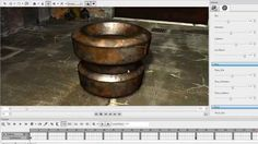 iClone 6 Work in Progress Ep.3 - Substance Dynamic Texture - YouTube