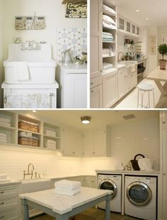Mud Room Design | Modern Country Designs: Country Mud & Laundry Room