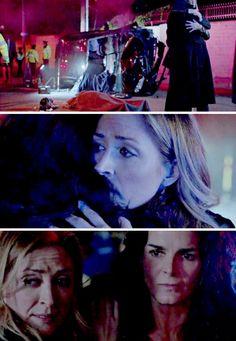 the saddest scene.. I cried! !!